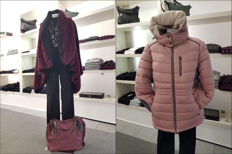 Modetrends Herbst/Winter 2018/19